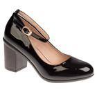 Туфли женские арт. Me501-1 (черный) (р. 40)