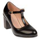 Туфли женские арт. Me501-8 (черный) (р. 37)