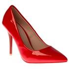 Туфли женские арт. MeA1-5 (красный) (р. 38)