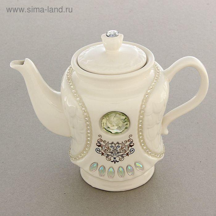 Чайник заварочный, 1 л