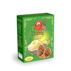 Жмых кедровый пищевой «Масляный король», 0,1 кг