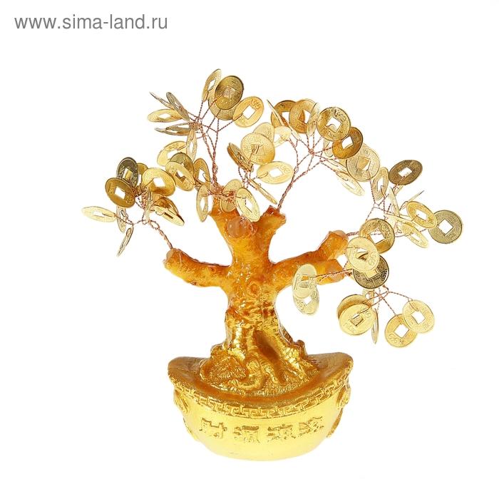 "Денежное дерево ""Чаша богатства"""