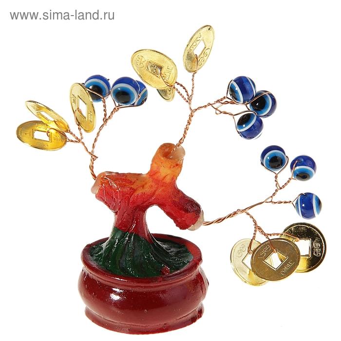 """Денежное дерево """"Чаша"""""""
