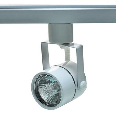 Светильник на однофазный трек IL.0010.0050, GU5.3, 50 Вт, цвет белый