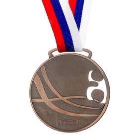 Медаль под нанесение 071 Ош