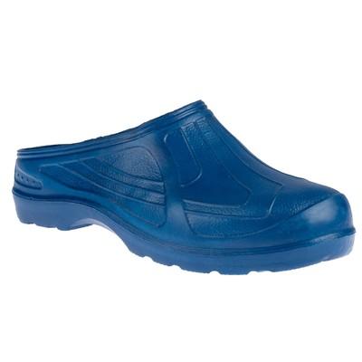 Галоши САБО мужские ЭВА арт. 083-001-02, цвет синий, размер 45