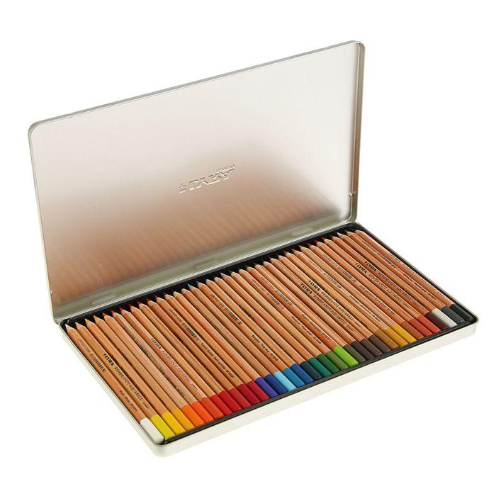 фотки акварельных карандашей