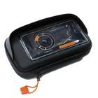 """Зимний чехол для смартфона Deeper """"Winter Smartphone Case"""", цвет черный, размер XL"""