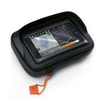 """Зимний чехол для смартфона Deeper """"Winter Smartphone Case"""", цвет черный, размер L"""