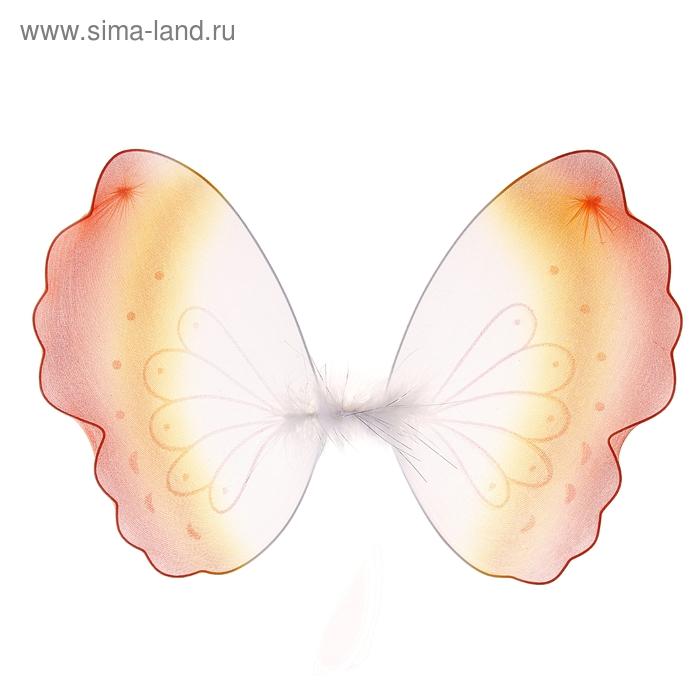 "Карнавальные крылья"" Бабочка"""