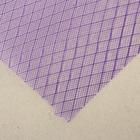 """Сетка """"Классика"""", цвет фиолетовый, 60 х 60 см"""