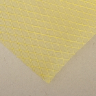 """Сетка """"Классика"""", цвет желтый, 60 х 60 см"""