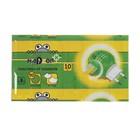 Пластины от комаров NADZOR без запаха по 10шт