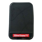 Коврик на приборную панель SilverStone F1