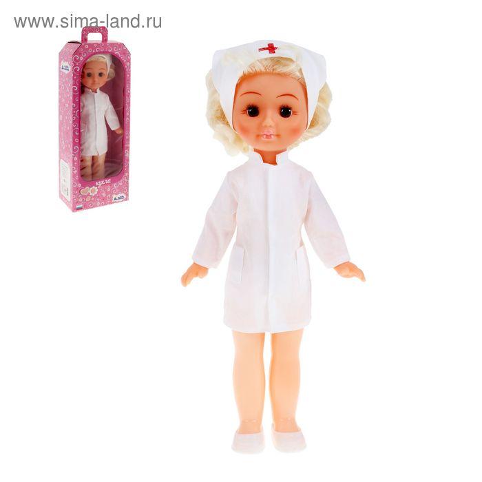 """Кукла """"Медсестра"""""""