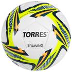 Мяч футбольный Torres Training, F30054, размер 4