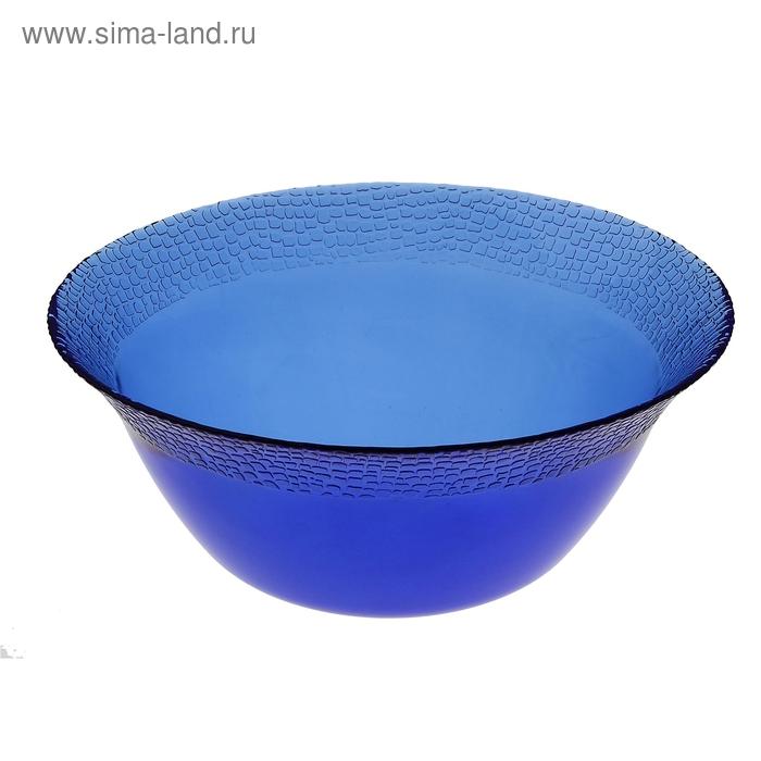 Салатник 230 мм Mosaic Blue