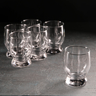 Набор стаканов 310 мл Aquatic, 6 шт