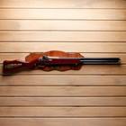 Сувенирное оружие на планшете «Ружьё двуствольное»