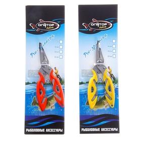 Ножницы рыболовные, 12 см Ош