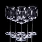 Набор бокалов для красного вина, 6 шт, 420 мл