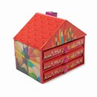 Набор для детского творчества, 37 предметов, микс УЦЕНКА (сухая печать)