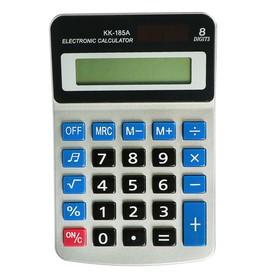 Калькулятор настольный 8-разрядный 'Kanke' с мелодией Ош