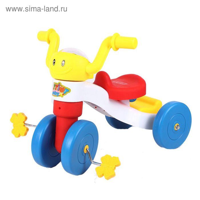 """Толокар """"Велосипед для малышей"""""""