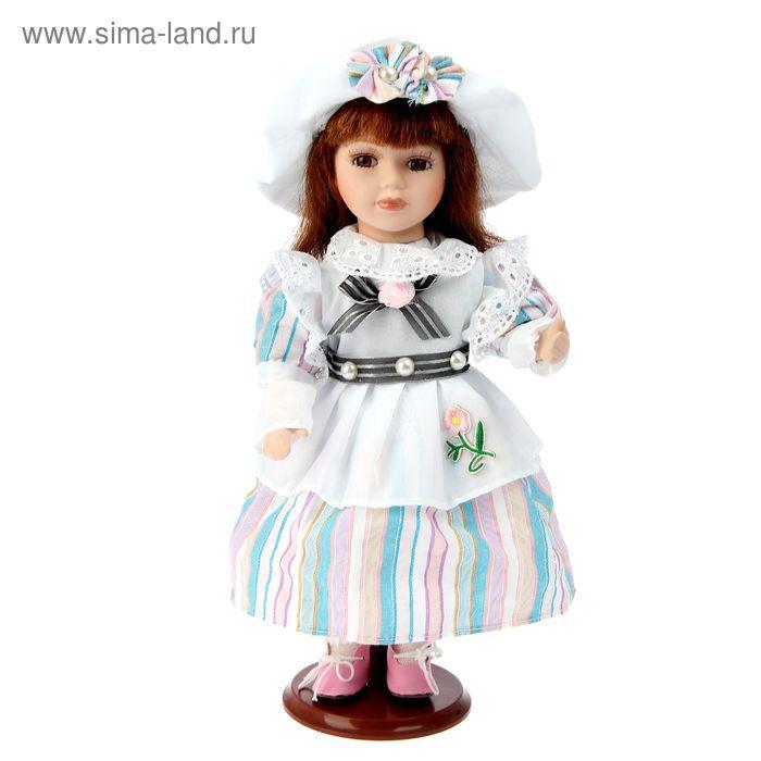 """Кукла коллекционная """"Виола"""""""