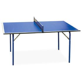 """Стол теннисный Start Line """"Junior"""" с сеткой"""
