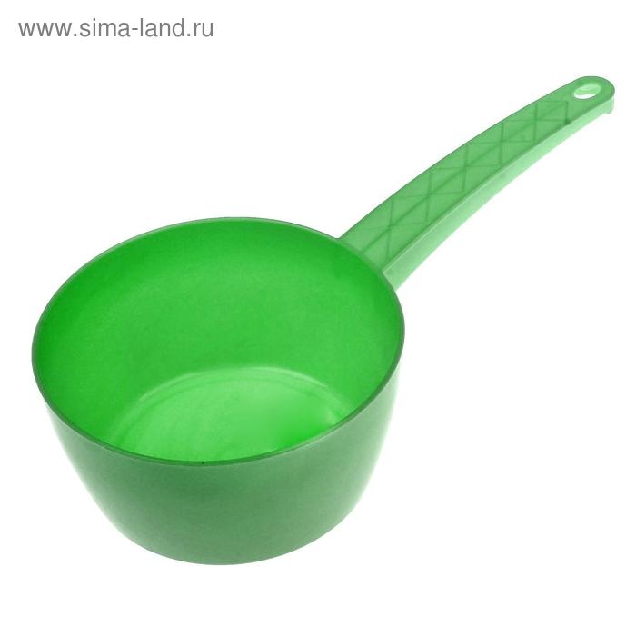 Ковш 1 л, цвет МИКС