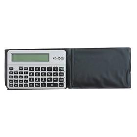 Калькулятор инженерный 10-разрядный KD-1005 Ош