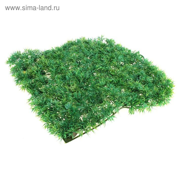 """Искусственный газон """"Мелкая травка"""""""