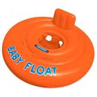 Круг для плавания с сиденьем Baby float, d=76 см, от 1-2 лет 56588EU INTEX