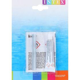 Ремкомплект для надувных изделий 59632NP INTEX