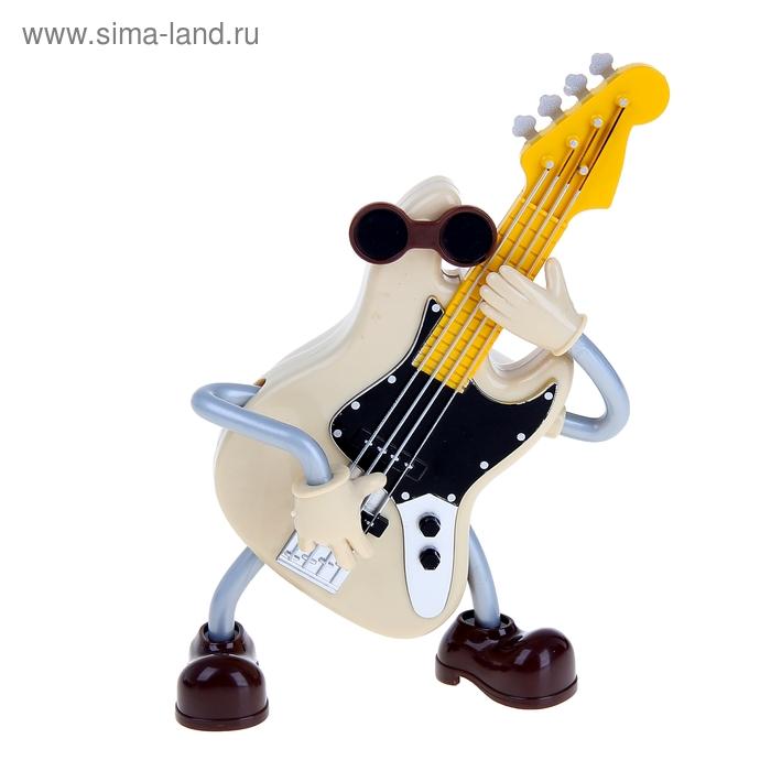 """Сувенир музыкальный """"Рок-гитара"""""""