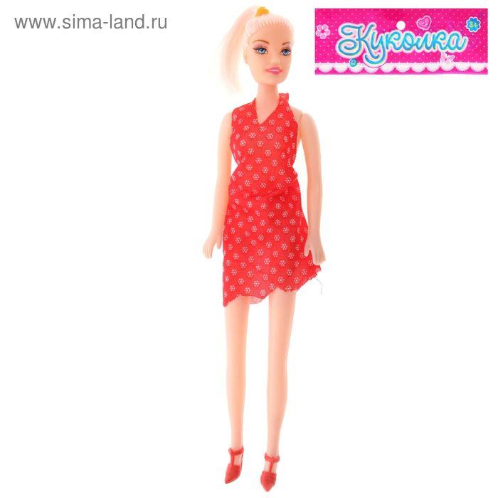 """Кукла модель """"Жанна"""", МИКС"""