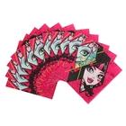 Салфетки бумажные Monster High, набор 20 шт.