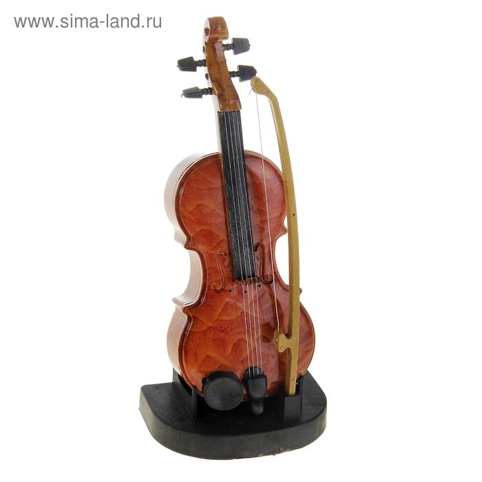 """Сувенир музыкальный """"Скрипка"""""""