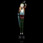 Лягуха-аристократ с зонтиком