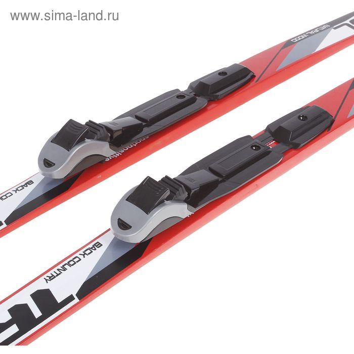 Крепление для лыж SNS RE