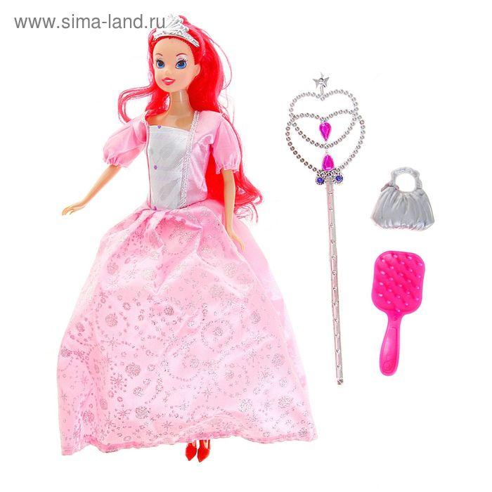 "Кукла ""Принцесса из сказки"" с аксессуарами"