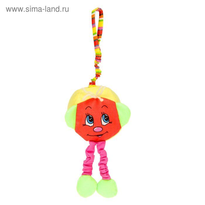 "Развивающая игрушка ""Кругляша"", цвета МИКС"
