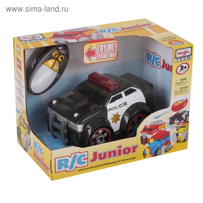 """Машина """"Полиция"""" Junior"""