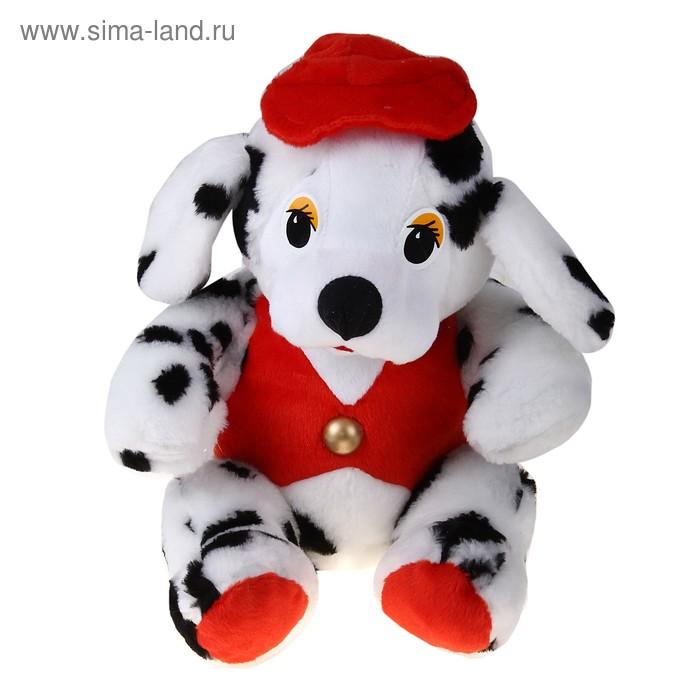 Мягкая игрушка «Далматинчик»