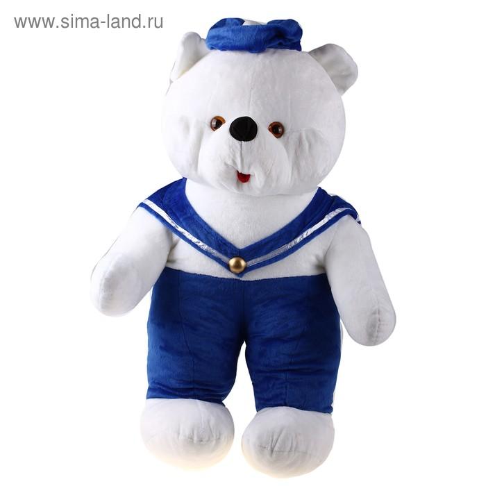Мягкая игрушка «Мишка юнга»
