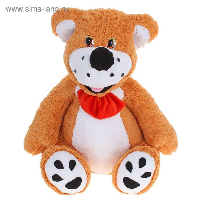 Мягкая игрушка «Медведь Балу»