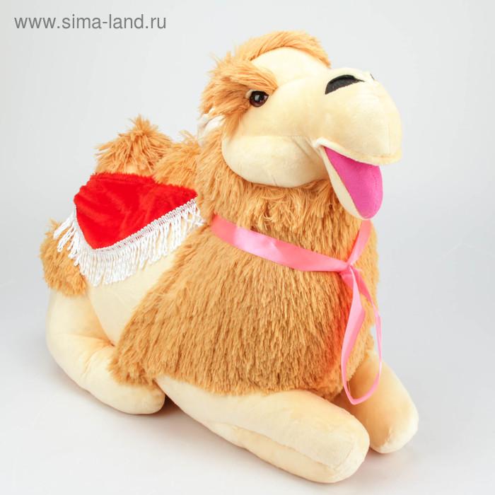 """Мягкая игрушка """"Верблюд"""""""