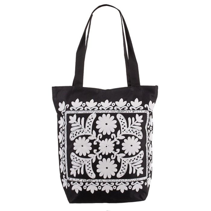 bf4605c15ed5 Летняя женская сумка - узор - цена 350 руб.   Санкт-Петербург   А24Маг