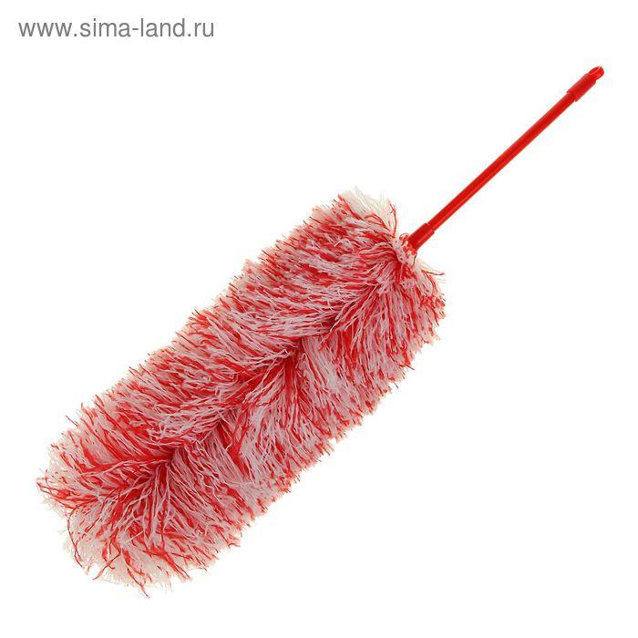 Щетка для удаления пыли, цвет МИКС